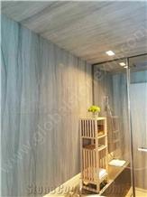Gem Grey,China Quartzite,Custom Bathroom