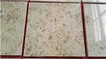 Italy Aurisina Fiorita Marble Tiles Exterior Decor