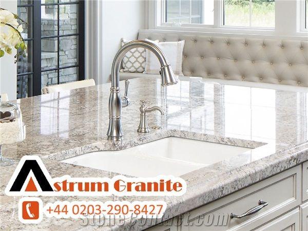 Best Granite Kitchen Worktops In Uk From United Kingdom