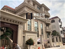 High-End Villa Marble for House