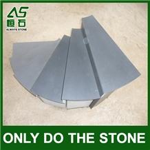 China Grey Basalt Stepping & Stair