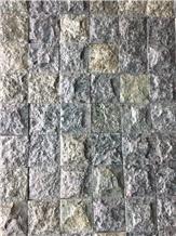 Bali Hijau Rustica Rough Surface Wall Tiles