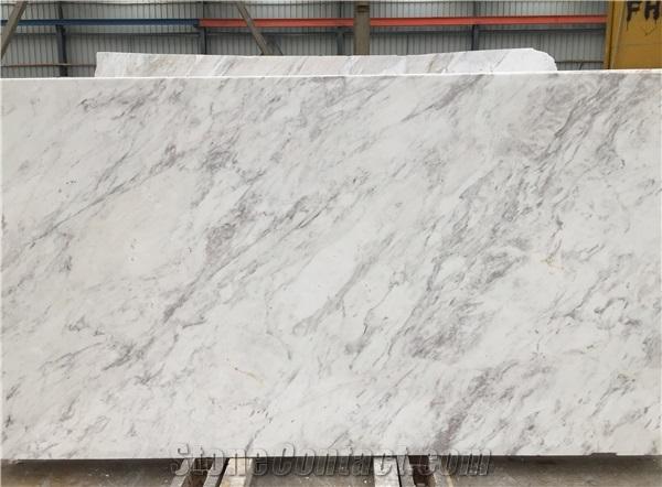 Bianco Venus Marble Slabs And Tiles