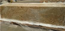 Golden Persa Granite Countertop/Yellow Stone