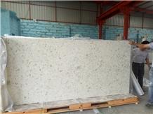 Quartz Countertop/White Stone/Faith White