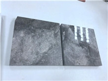 Blue Grey Quartzite Slabs Walling Flooring Tiles Claddings