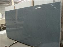 China Nanjing G654 Small Grain Granite Slabs,Wall Floor Polished Tile