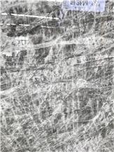 Crystallo White Quartzite Slabs Tiles