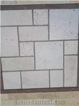 Hawai White Stone Wall Cladding Tiles,Floor Covering