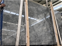 Super Atlantic Grey Cloud Marble Slabs,Floor Tiles