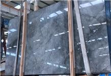Super Grey Atlantic Quartzite Slabs Tiles
