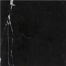 Absolute Black Marble Tiles and Slabs