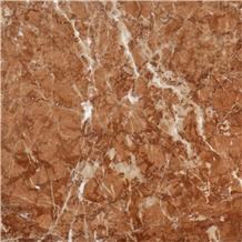Burdur Rose Marble Tiles and Slabs