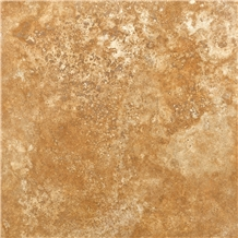 Gold Travertine Tiles and Slabs