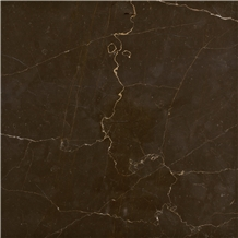 Olive Maron Dark Marble Tiles and Slabs