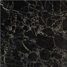 Portoro Antalya Marble Tiles and Slabs