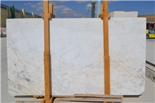 Sugar White Marble Tiles and Slabs