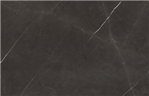Pietra Grey Marble Tiles & Slab, Pietra Gray Marble
