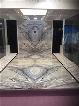 Syman Crystal Marble Slabs & Tiles