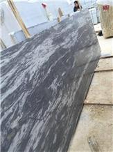 Marmara Wave Marble Slabs