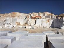 Haymana Cream- Haymana Beige Marble Blocks