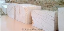 Sofita Beige Marble Blocks