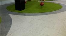 Silvestre Granite- Silvestre Mallo Granite Pavement