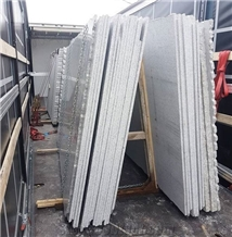 Silvestre Gris - Silvestre Grey Granite Slabs, Tiles