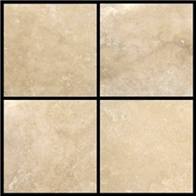 Durango Veracruz Select- Durango Paredon Travertine Tiles, Pattern
