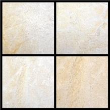 Goldie Pearl Travertine Tiles