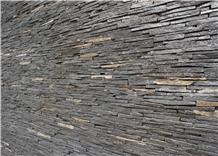 Iron Bark Stone Dry Wall, Building, Walling Stone