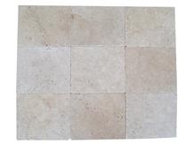 Classic Travertine Slabs & Tiles, Turkey Beige Travertine