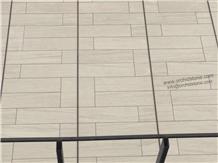 Moca Creme Limestone Tiles, Slabs, French Pattern