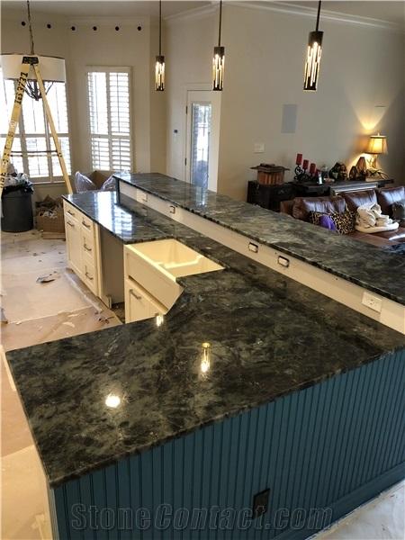 Prefab Kitchen Countertops Granite