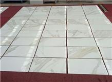 Calacatta Marble Tiles & Slabs