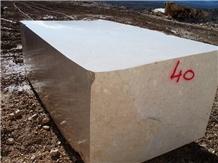 Suayp Beige Marble Blocks