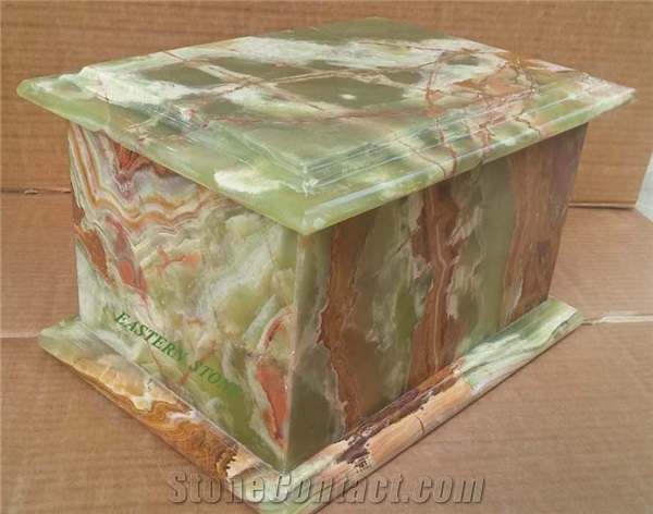 Western Style Cremation Urns, Burial Urns, Pet Urn from