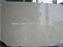 Afyon Beige Marble Slabs
