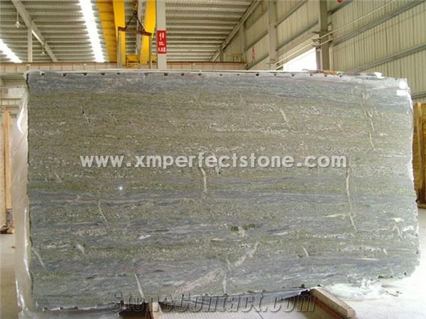 Everglades Linea Standard Granite Slab