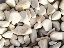 White River Stones (Pebbles Stone)