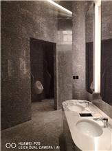 Alps Snow- Beola Ghiandonata Commercial Bathroom Design