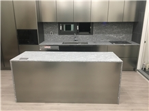 Kitchen Counter Top by Brushed Alps Snow- Beola Ghiandonata