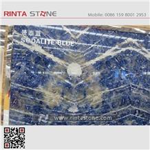 Blue Azul Granite Bahia Sodalite Namibia Bolivian Jasper Sapphire