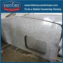 Granite Countertop, Kitchen Top, Island Top