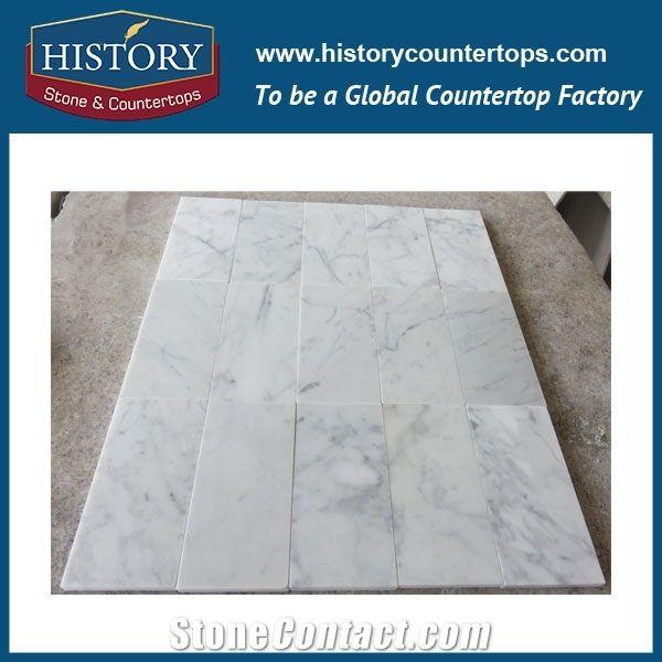 Wall Tiles Carrara Marble Tile