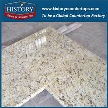 Wholesale Solid Surface Stone Kitchen Granite Countertop