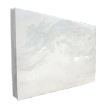 Preferred White Marble Namib Fantasy Marble Slabs