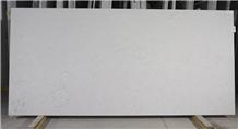 London Greey Quartz Slabs, Tiles for Countertops