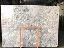 Prague Grey Marble Slabs & Tiles China Carrara