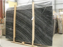 Ancient Wood Marble Slabs & Tiles